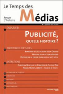 Le Temps des médias 2004/1