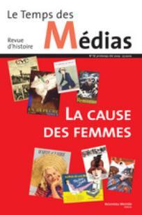 Le Temps des médias 2009/1