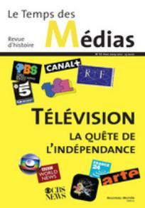 Le Temps des médias 2009/2