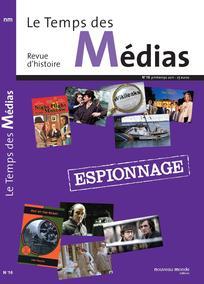 Le Temps des médias 2011/1