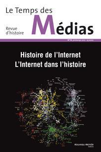 Le Temps des médias 2012/1