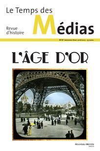 couverture de TDM_027