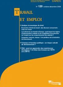 Travail et emploi 2009/4