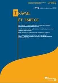 couverture de TE_140