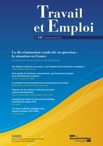 couverture de TE_145