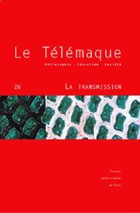 Le Télémaque 2004/2
