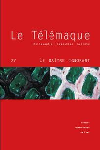 Le Télémaque 2005/1