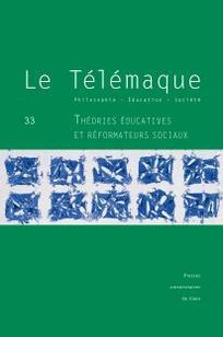 Le Télémaque 2008/1