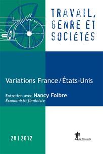 Travail, genre et sociétés 2012/2