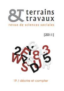 Terrains & travaux 2011/2