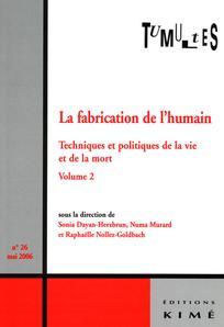 Tumultes 2006/1
