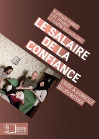 Le Salaire De La Confiance Florence Weber Loïc Trabut Et Solène