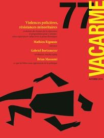 couverture de VACA_077