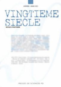 Vingtième Siècle. Revue d'histoire 2004/3