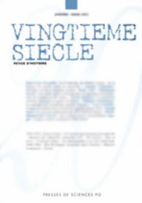 Vingtième Siècle. Revue d'histoire 2005/1
