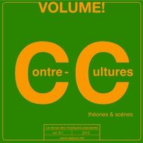Volume ! 2012/1