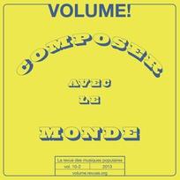 Volume ! 2014/1
