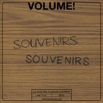 Volume ! 2014/2