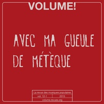 Volume !
