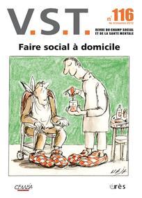 VST - Vie sociale et traitements 2012/4