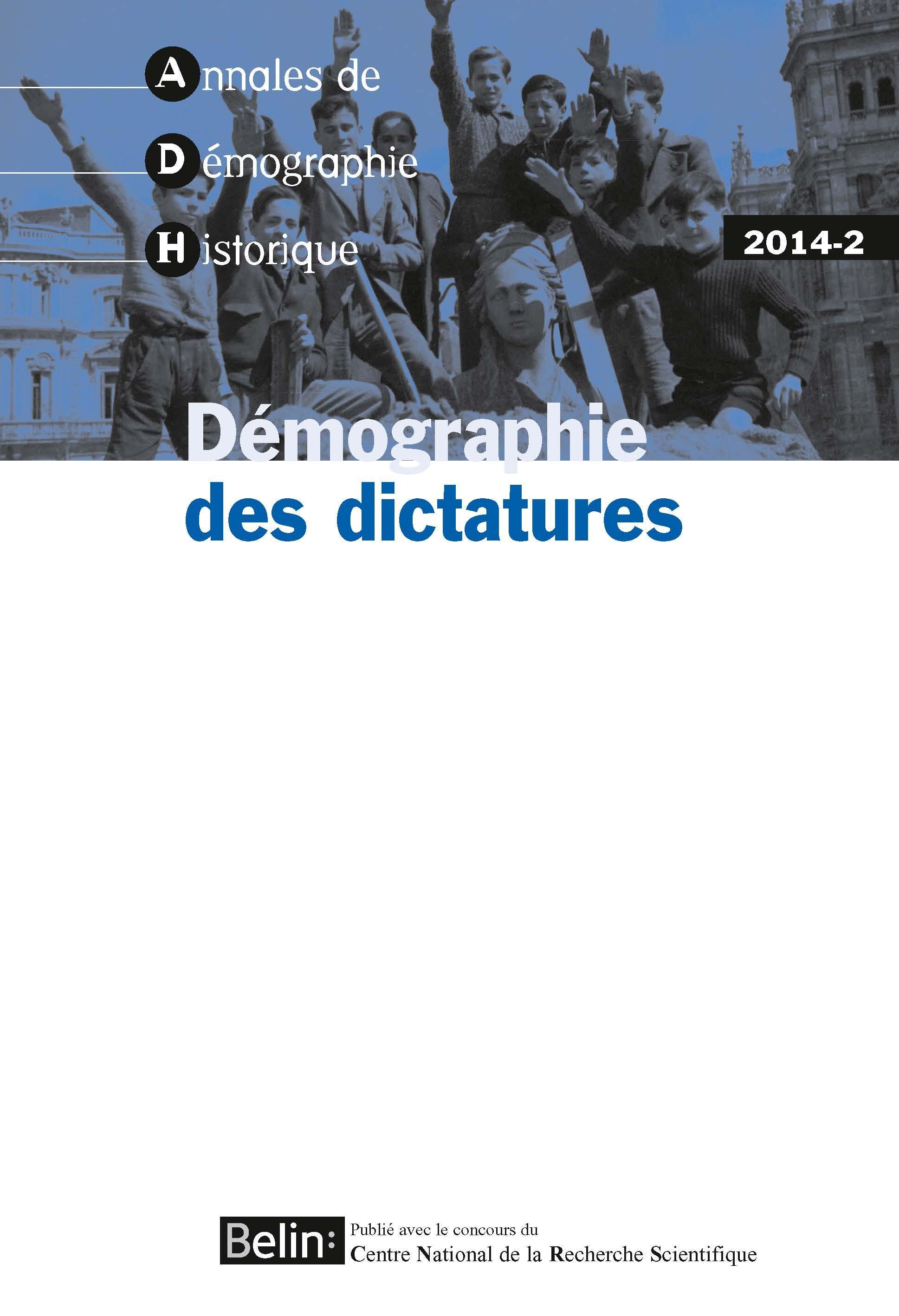 sous trois dictatures