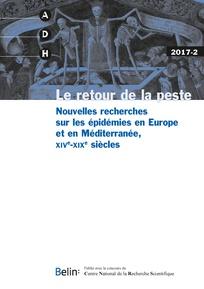Annales De Demographie Historique