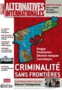 couverture de Alternatives Internationales 2010/12