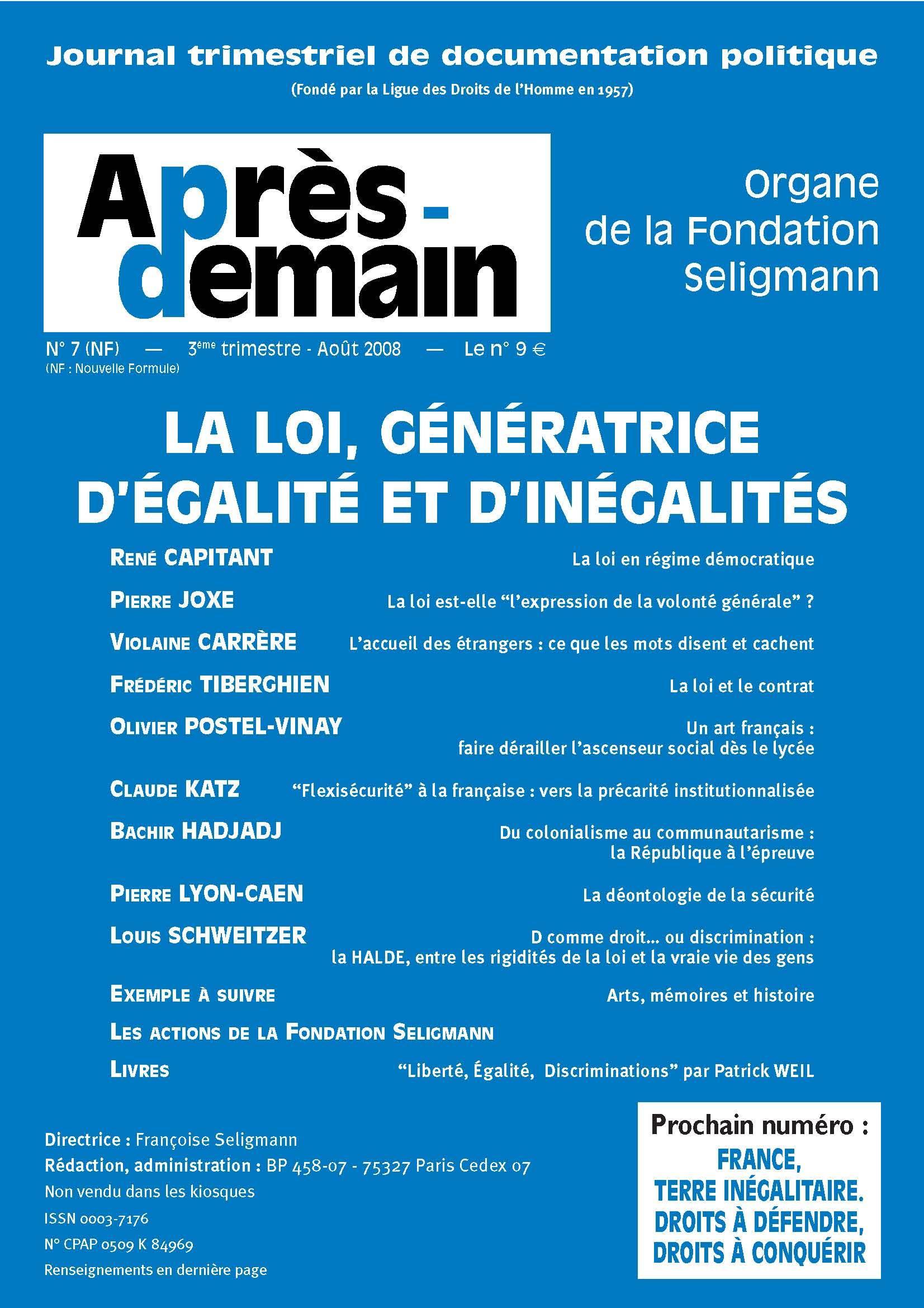 EDS: Droit - École de Droit de la Sorbonne (EDS)
