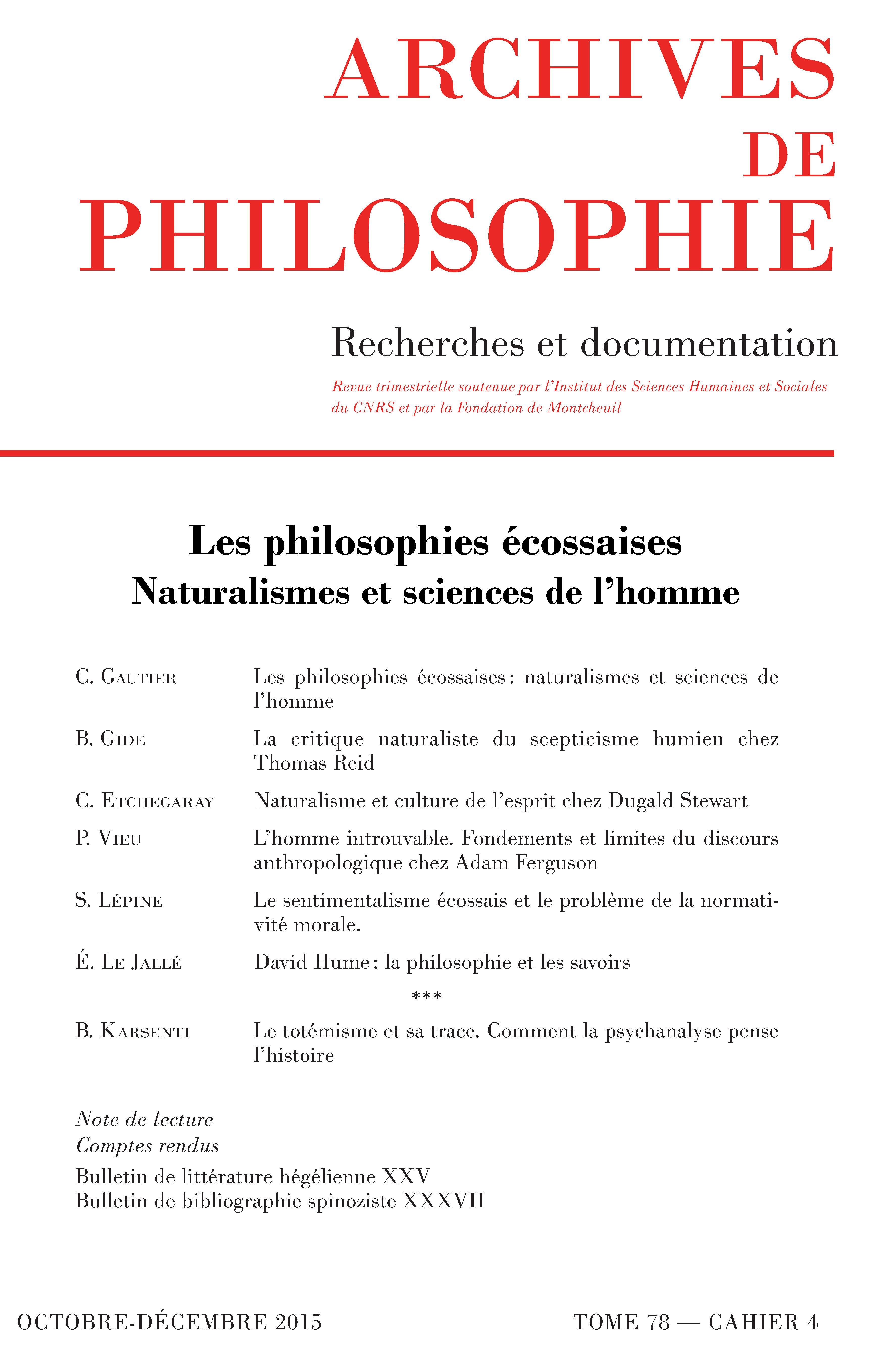 Philosophie de la Liberté (Tome I) Cours de philosophie morale (French Edition)