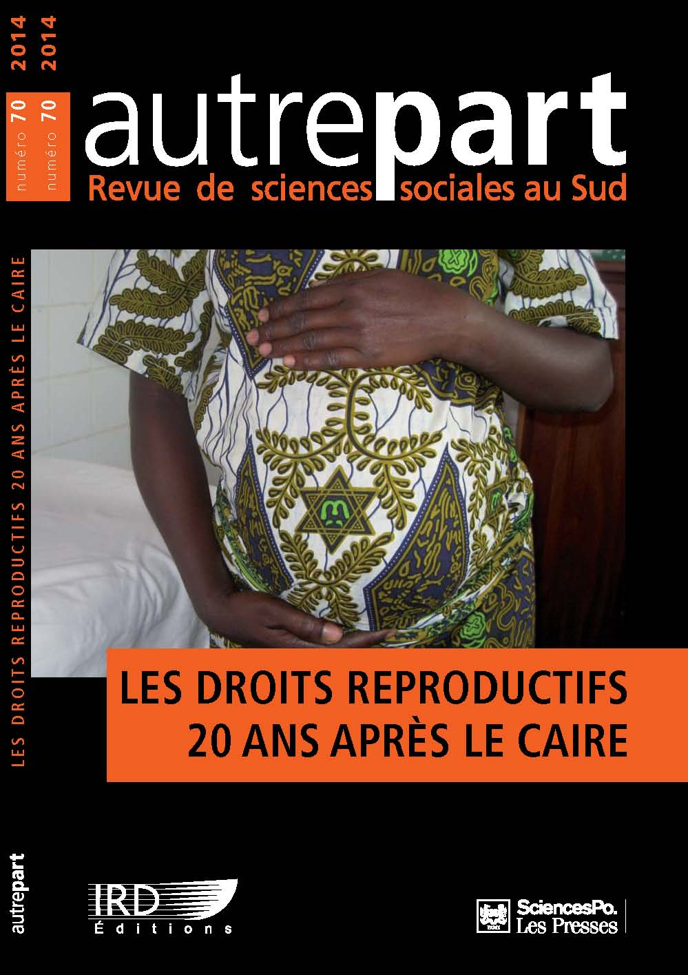 Surrogacy From A Reproductive Rights Perspective The Case