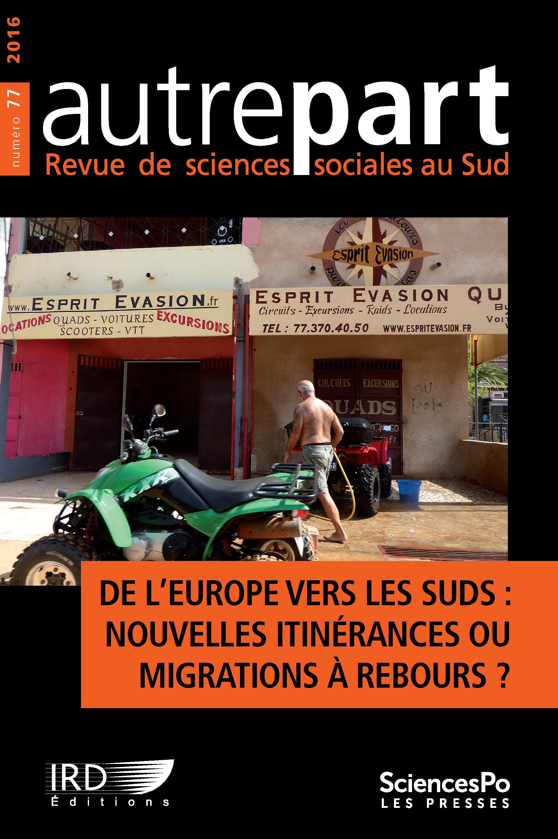 Les Migrations Hivernales Des Européens Vers Le Maroc