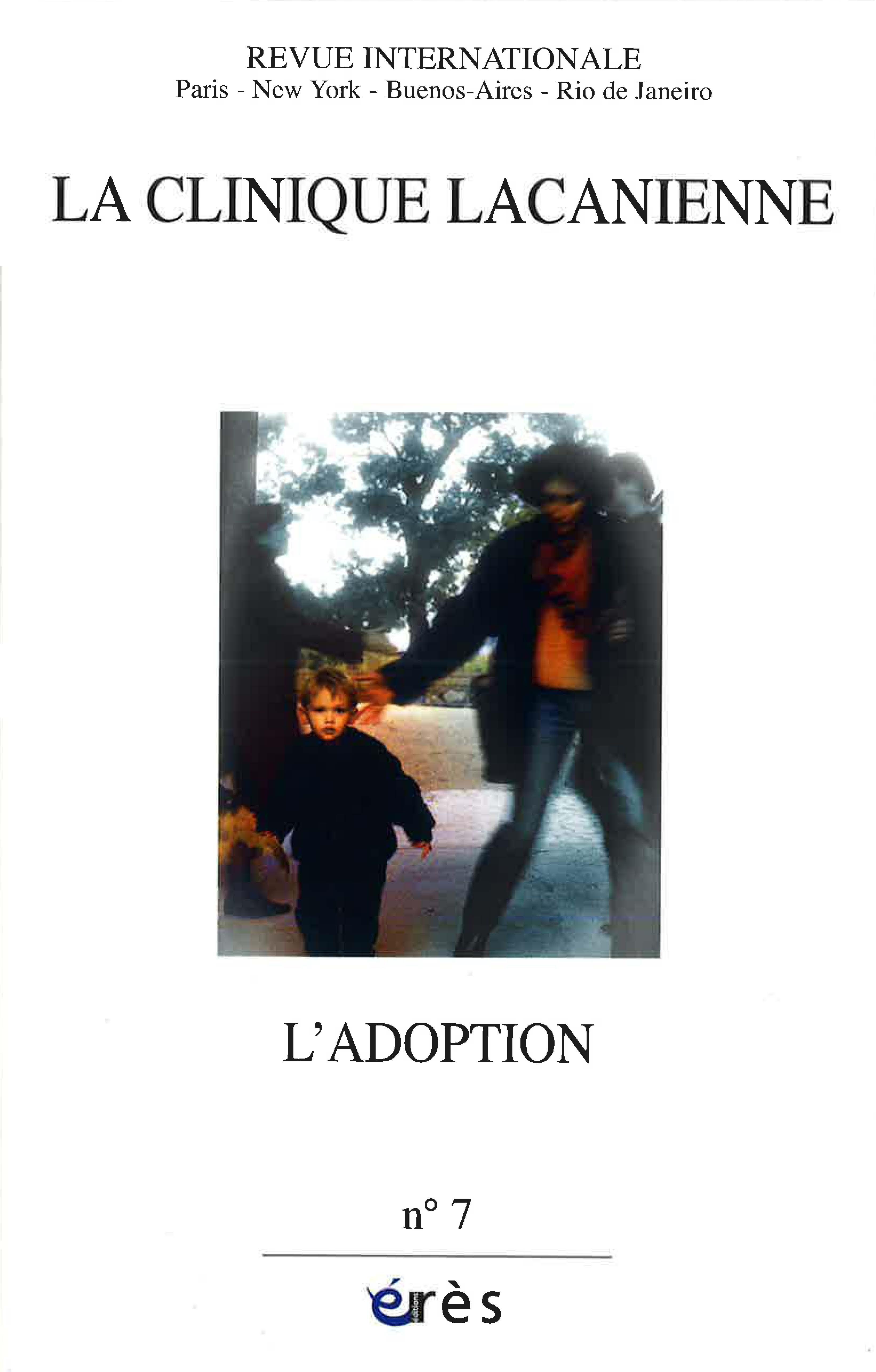 83b4b32024e8 Légitimité de l adoption   Cairn.info