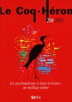 Le Coq-héron 2011/1