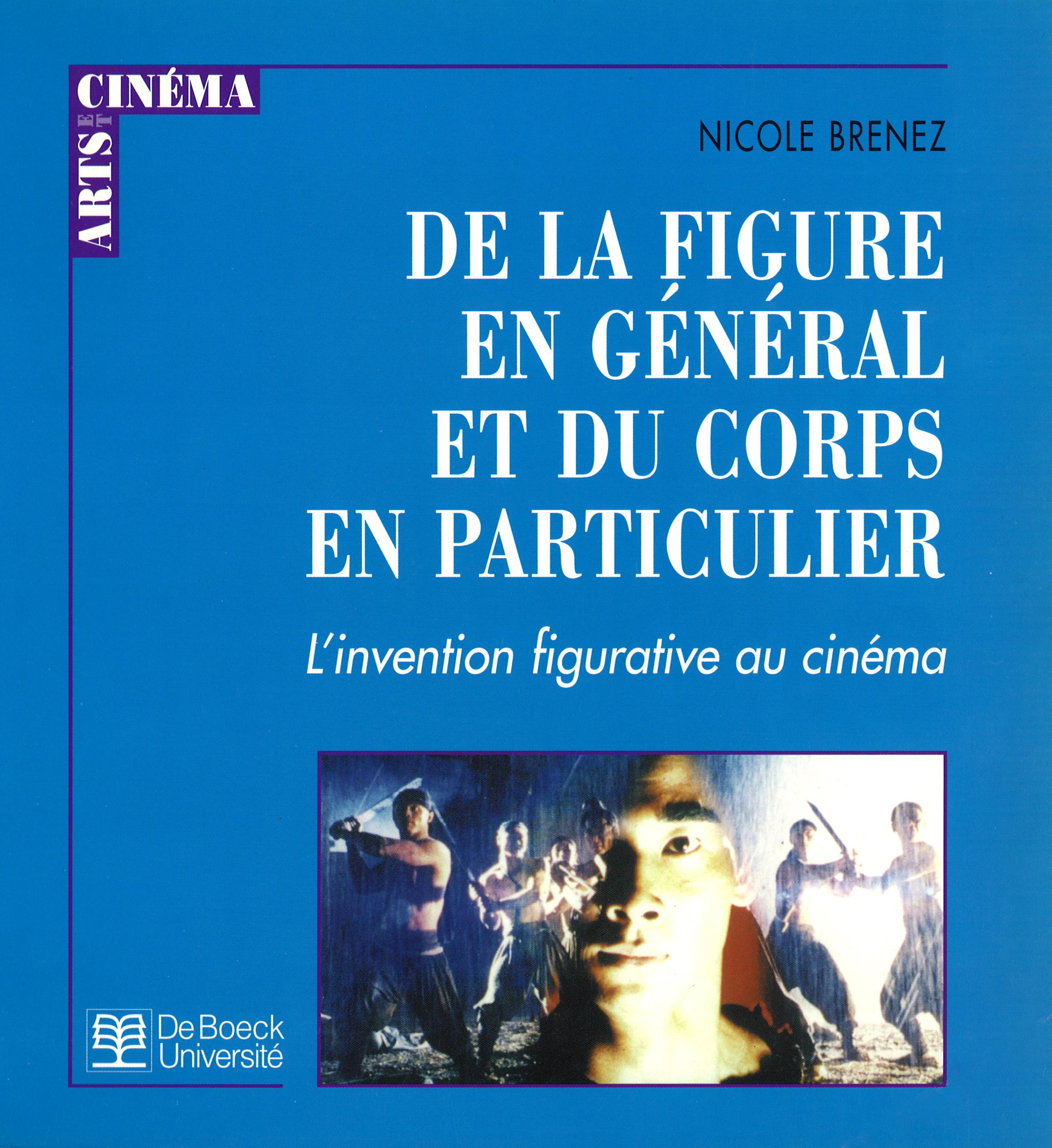 Images des corps Corps des images au cinéma Images sans