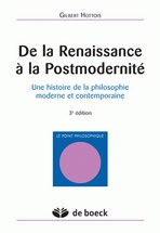 Le Point philosophique 2005