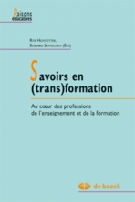 Raisons éducatives 2009