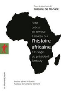 Un Essai De Periodisation De L Histoire Africaine 1 Cairn Info