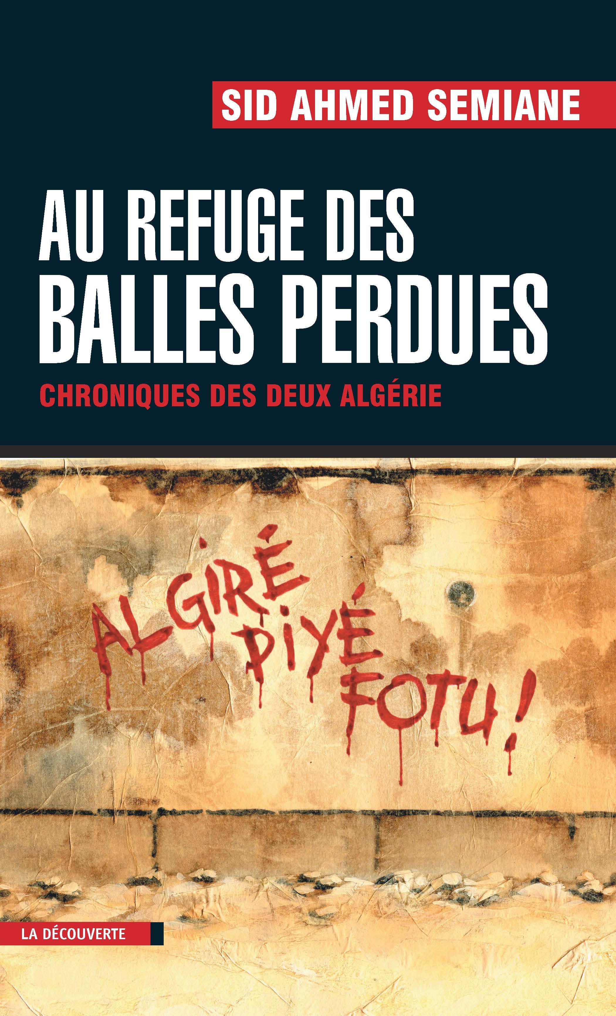 Algérie : « Homosexualité, ou la mort sociale »
