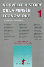 Hors collection Sciences Humaines 1993