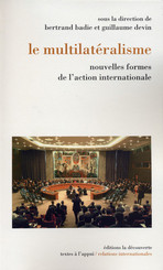 TAP/Relations internationales 2007