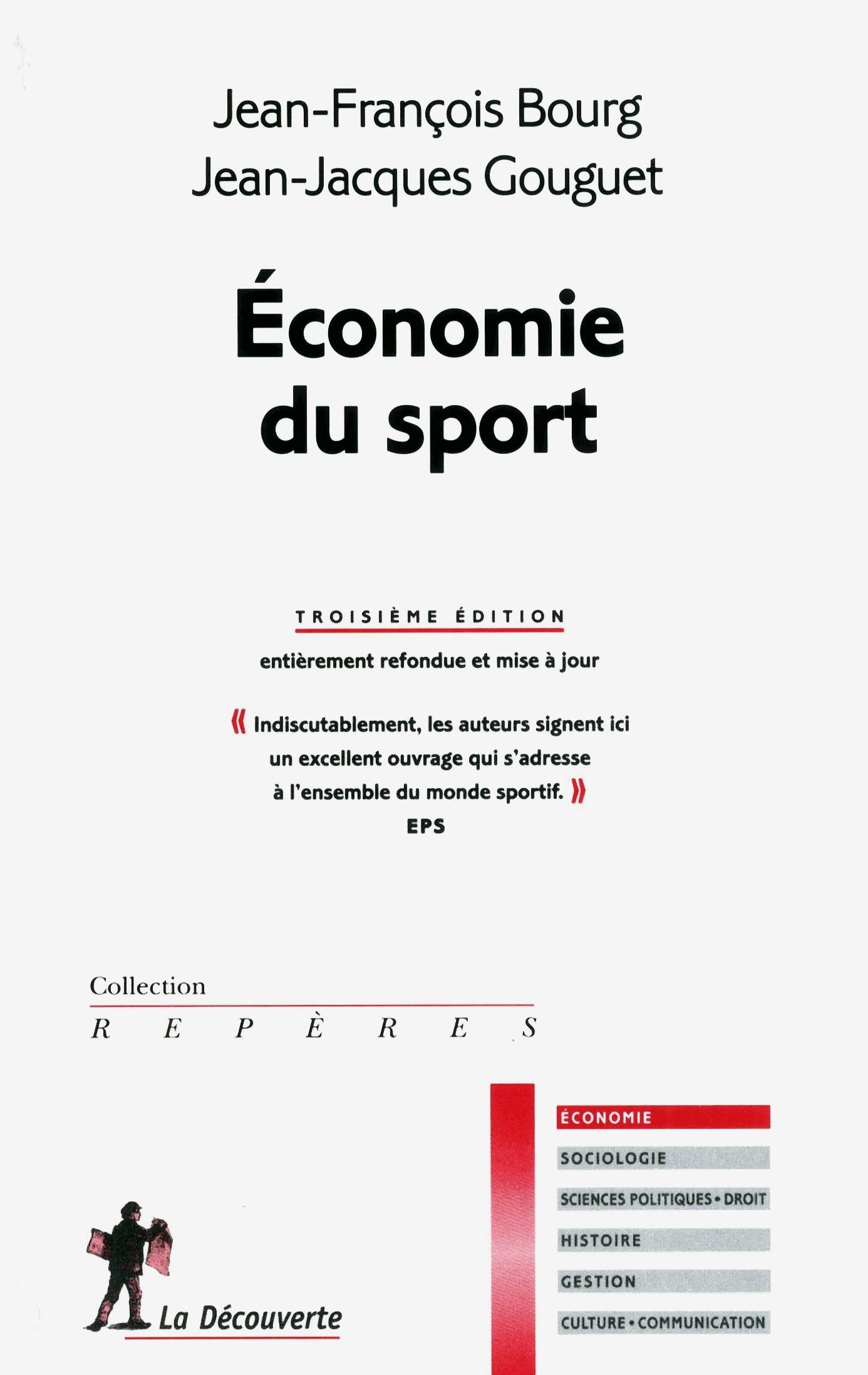 II. La mondialisation des marchés du sport | Cairn.info
