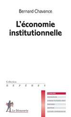 L'économie institutionnelle