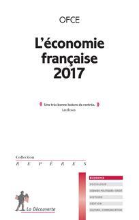 L'économie francaise 2017