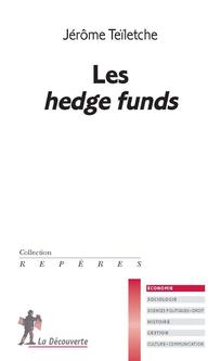 couverture de Les <em>hedge funds</em>