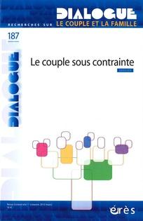 Mariage romantique, mariage planifié, mariage forcé: un enjeu intergénérationnel en situation migratoire  | Hammouche, Abdelhafid