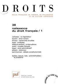 Le Droit Commun De La France Observations Sur L Apport Des Arretistes Cairn Info