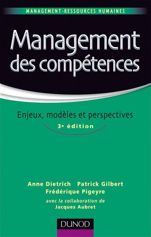 Chapitre 1 La Gestion Des Competences Une Perspective Contingente Cairn Info