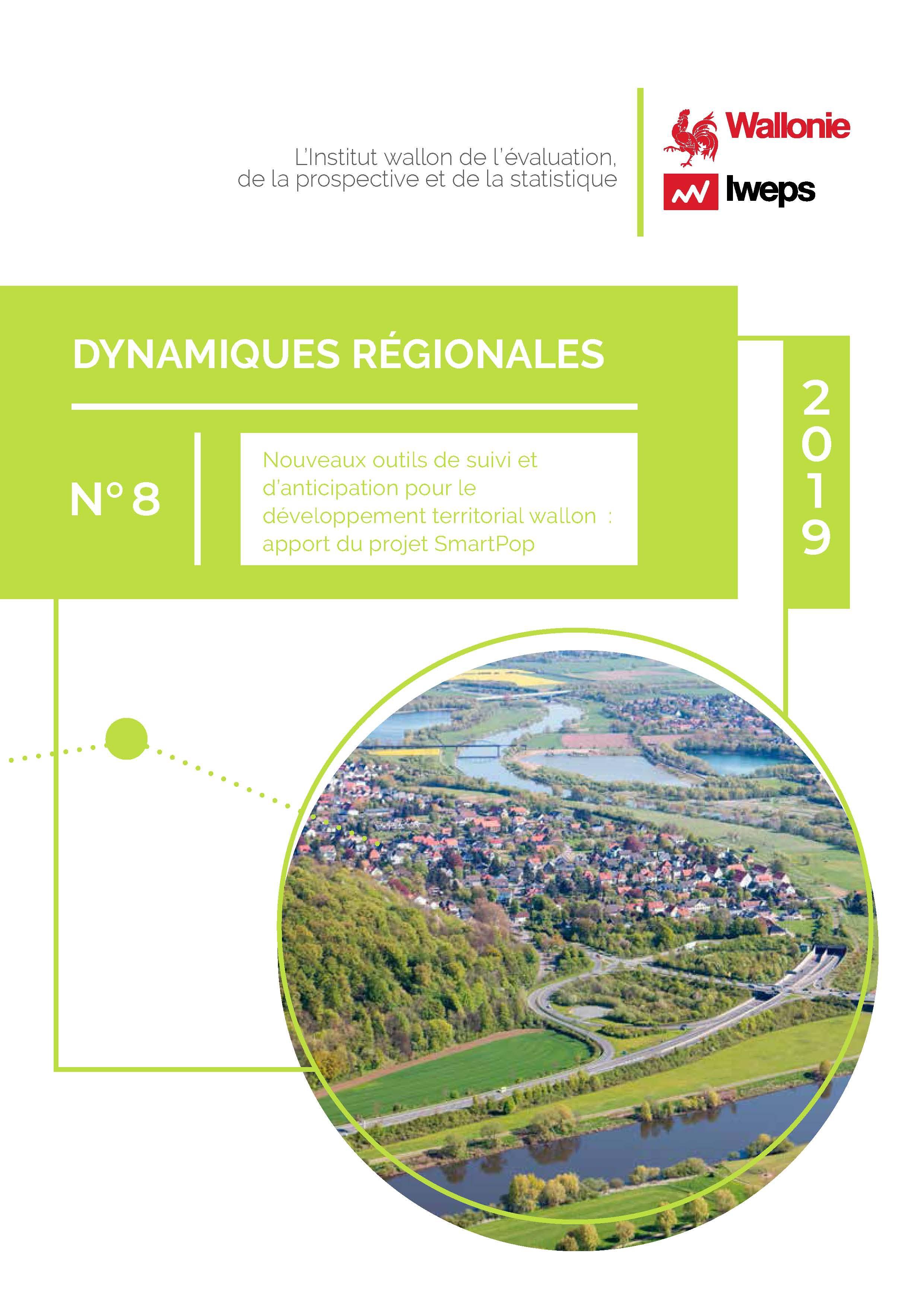 rencontres des dynamiques régionales en information géographique