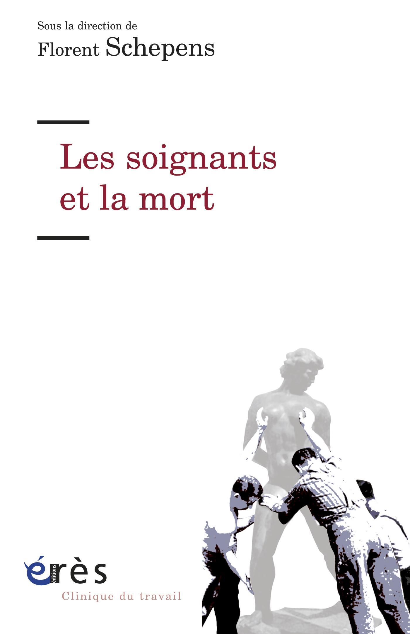 Les Soignants Et La Mort En Réanimation Cairn Info