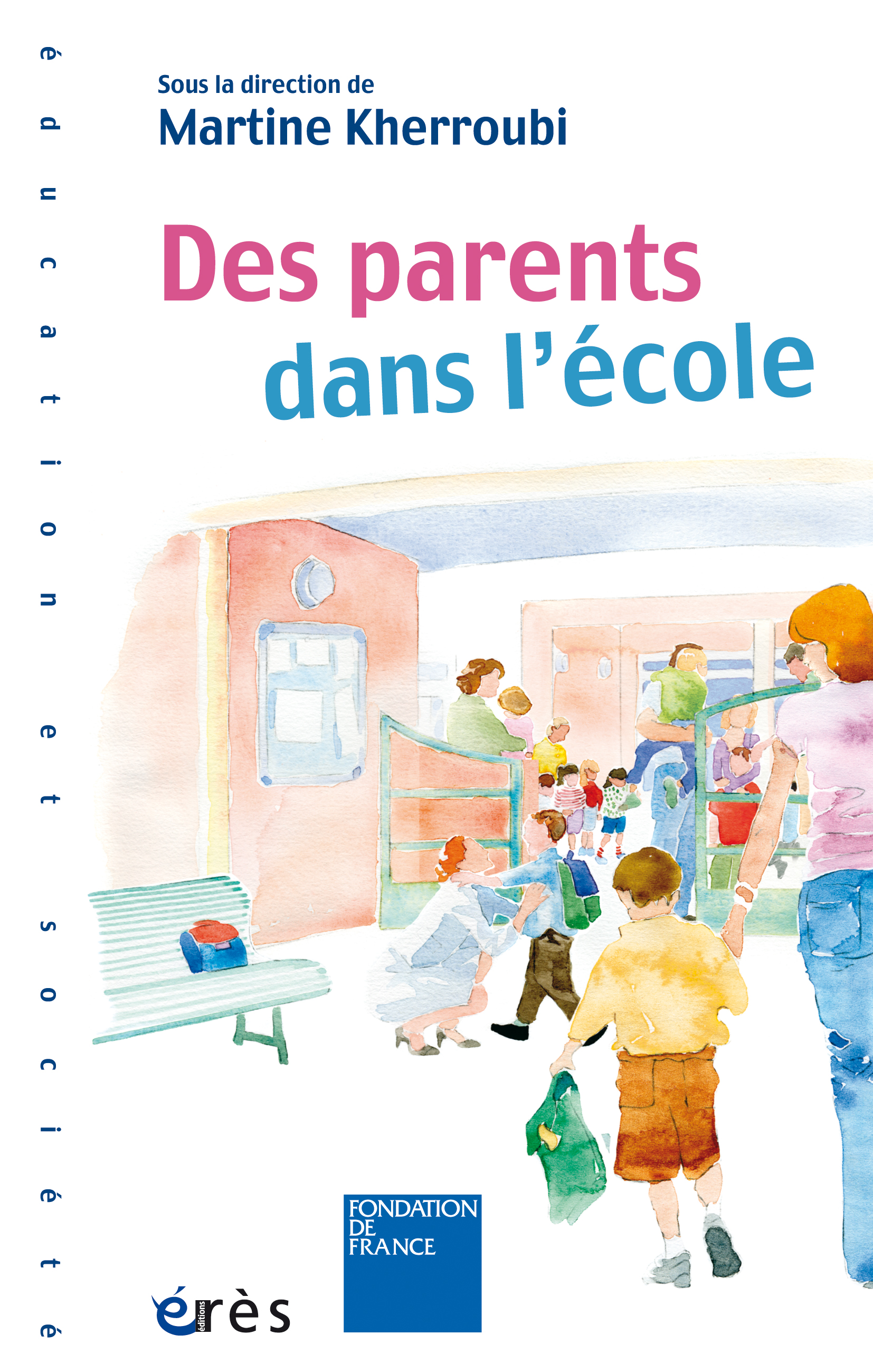 Devenirs Enfants Des Parents Implications Scolaires Cairn 2 Et info 4a1Pqw